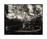 Hatgi & Sink,2011,Platinum Palladium Print,DC Editions
