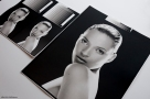 Kate, Rankin, Platinum Palladium Proofs,DC Editions 2014