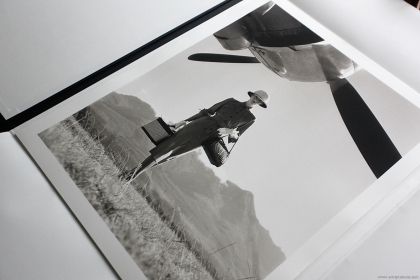 The Art Of Travel, Norman Parkinson, Platinum/Palladium Print, 20x24 Inches